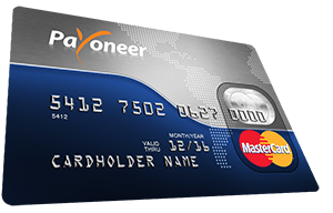 Payoneer business account for UK company